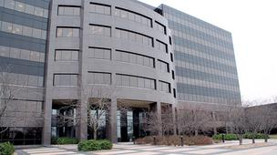 Koch Industries Inc. is running out of room at its Wichita headquarters campus, near 37th and Oliver.