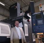 Leading Edge adds equipment as composite work heats up