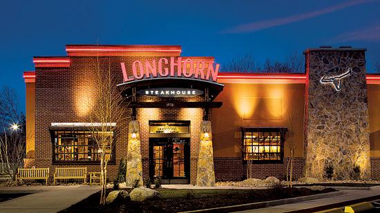 LongHorn Steakhouse on east side to open Sept. 17 - Wichita ...