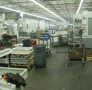 Millennium Machine and Tool Inc. in Newton has finished an 8,000-square-foot expansion and is moving in new equipment.