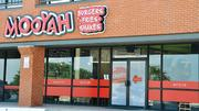 Mooyah Burgers, Fries & Shakes is preparing to open in Wichita.