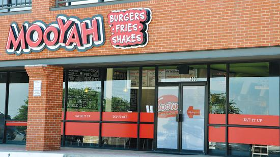 A new burger restaurant chain has expansion plans in Tampa Bay.