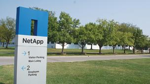 NetApp is in the process of hiring about 400 employees at its Wichita campus.
