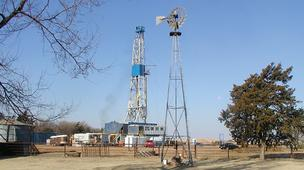 Declining crude oil and natural gas prices are creating some uncertainty in the Texas industry.