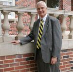 New Wichita State president <strong>Bardo</strong> brings his entrepreneurial spirit back to Wichita