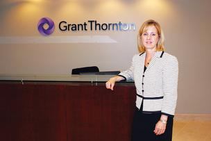 Lori Davis, of Grant Thornton LLP, says tax professionals are still learning about the new IRS regulations.