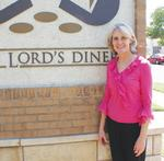 <strong>Haberly</strong>'s leadership provides continuity for the Lord's Diner