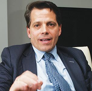 Anthony Scaramucci Net Worth