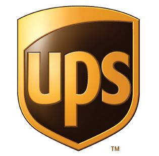 UPS will add more than 400 additional flights per day this week to handle the company's peak delivery period.