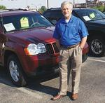 Thin supply of good used cars pinches Wichita dealers