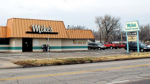 Mike's Steakhouse owner facing three new tax warrants from state