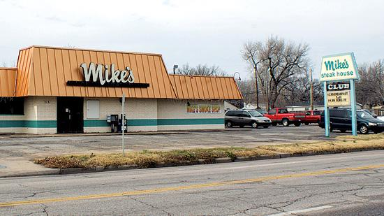 Mike's Steakhouse owner facing three new tax warrants from