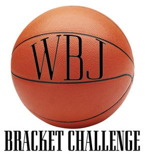 After Saturday's Final Four games in the NCAA men's basketball tournament, two players in the Wichita Business Journal Bracket Challenge advanced to the championship based on how well they had predicted tournament outcomes.