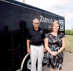New Zernco CEO eyes growth in 2012