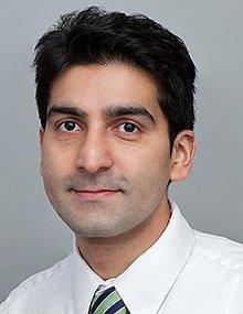Aamr Arif Herekar, MD