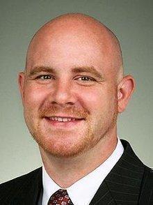 Aaron Bushell