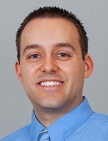 Adam Goodwin, DO