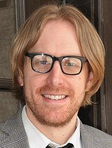 Adam Hartke