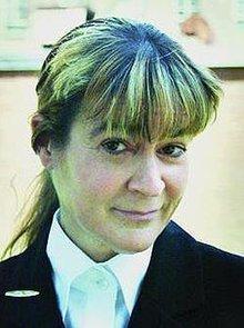 Aileen LeBlanc