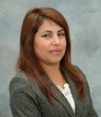 Amy Delgado
