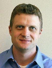 Andy Fahrmeier