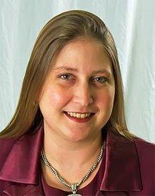 Angela Lollar