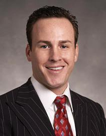 Blake Martin