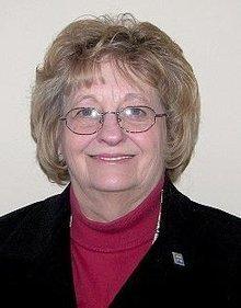 Carla Prest