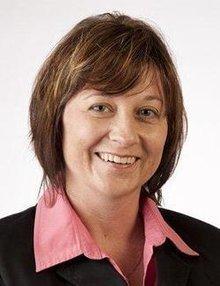 Christy Simonsen