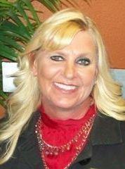 Courtney Hurley