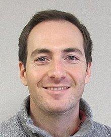 Dave Edleston