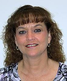 Debbie Harrison