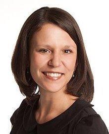 Dr. Anne Zauderer