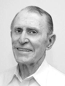 Dr. Bernard Poole