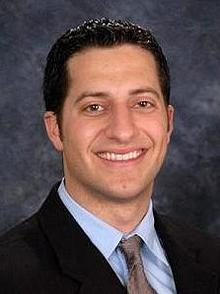 photo of Dr. Christopher Dakhil