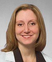 Dr. Cristina Horton