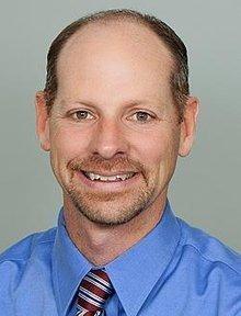 Dr. Dan McCarty