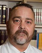 Dr. Eli Brumfield