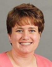 Dr. Gretchen Dickson