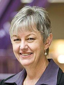 Dr. Jackie Vietti