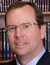 Dr. James Gilbaugh