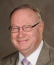 Dr. Karl Ulrich