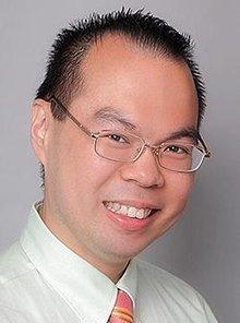 Dr. Marvin Sih