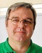Dr. Matt Johnson