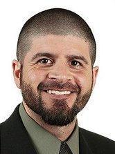 Dr. Michael Palomino