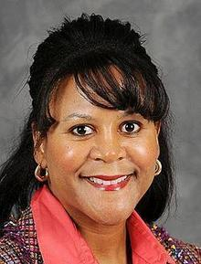 Dr. Tracie Collins