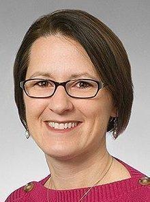 Dr. Alisha Sanchez