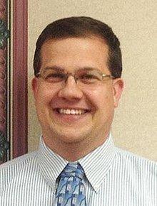 Eric Stehm