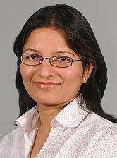 Geetika Mohan, MD