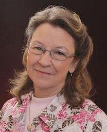 Janet Trosper